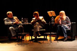 Giornalista-Patrizio-Romano-intervista-Bruna-Bertolo